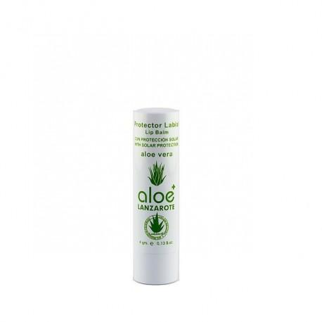 Aloe Plus Lanzarote. Lipstick Labial Aloe Vera 4ml