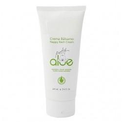 Aloe Plus Lanzarote. Crema bálsamo Petit de Aloe vera 100ml