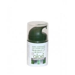 Aloe Plus Lanzarote. Aloe Vera Moisturising Cream SPF 15