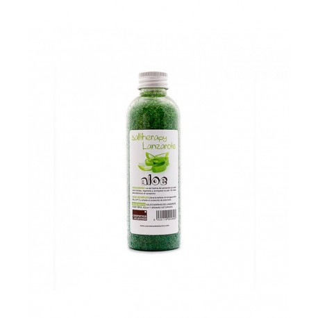 Aloe Plus Lanzarote. Aloe vera Bath Salts 300gr