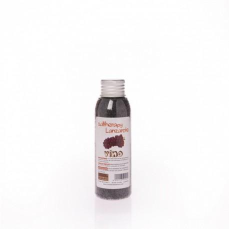 Aloe Plus Lanzarote. Bath wine salts 100gr