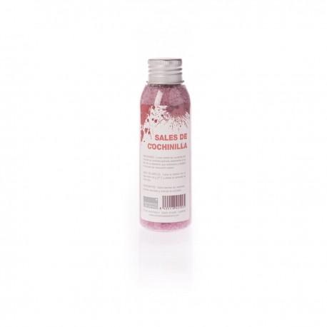 Aloe Plus Lanzarote. Cochinea bath Salt 100gr