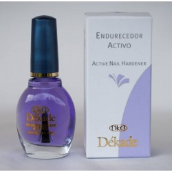 Nail treatment Hardener Strengthener