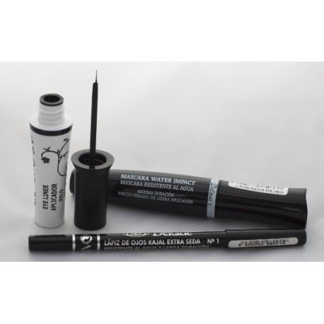 Eyes Make-up Pack