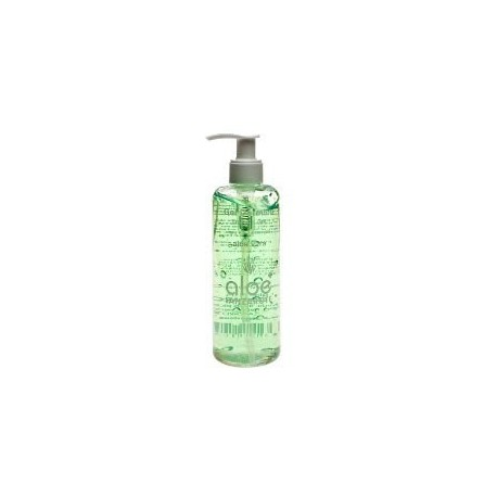 Aloe Plus Lanzarote. Aloe vera Dermic Gel 250ml