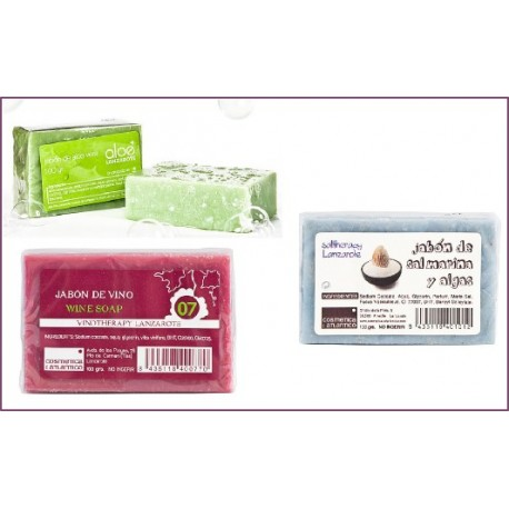 Soap Pack