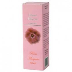 100 % Puro Aceite de Rosa Mosqueta. 60ml